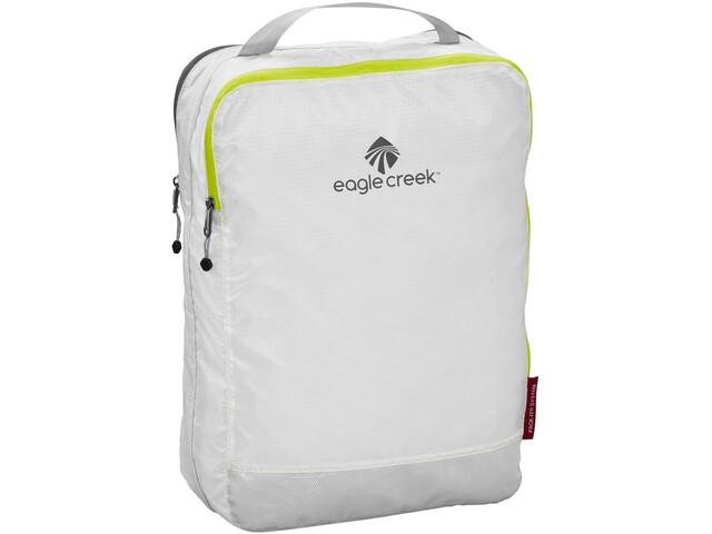 Eagle Creek Pack-It SpecterClean Dirty Cube M white/strobe